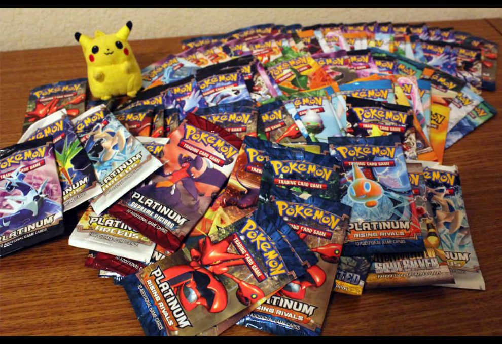 Original Pokémon Cards Re-Release You Must Buy The Free Slots