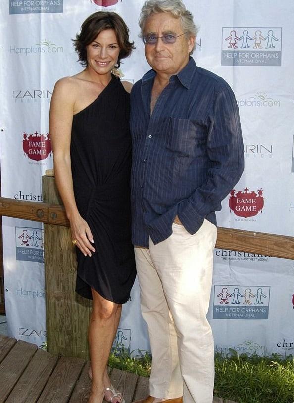 American model Luann Husband Tom D' Agostino Jr and Alexandre de Lesseps StoryLine