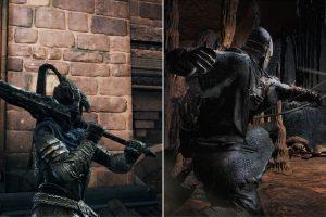 Best Dark Souls Build PvE