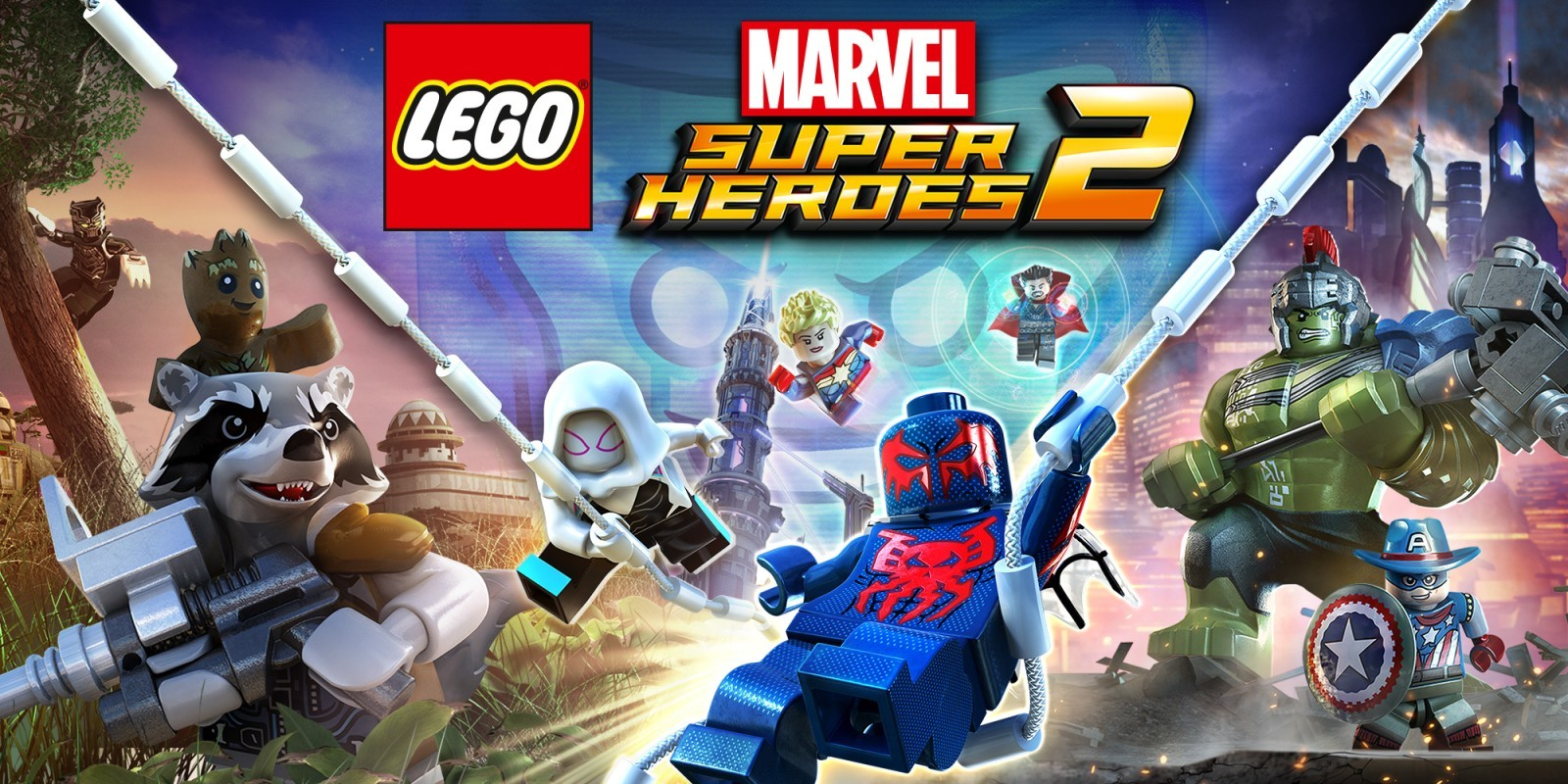Lego Marvel Superheroes 2 Cheat Codes You Must Check All Latest Update