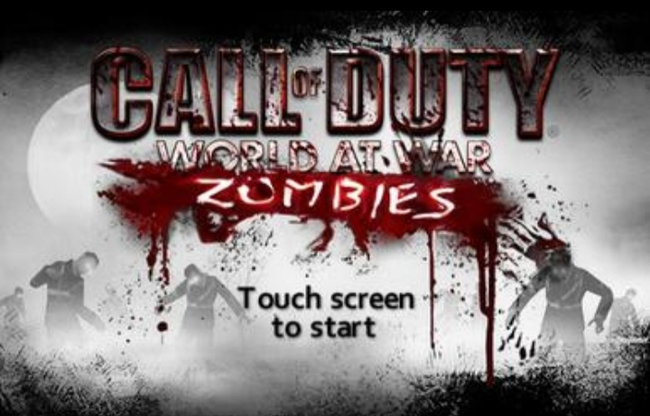 Call Of Duty Zombies Only Game Latest Update
