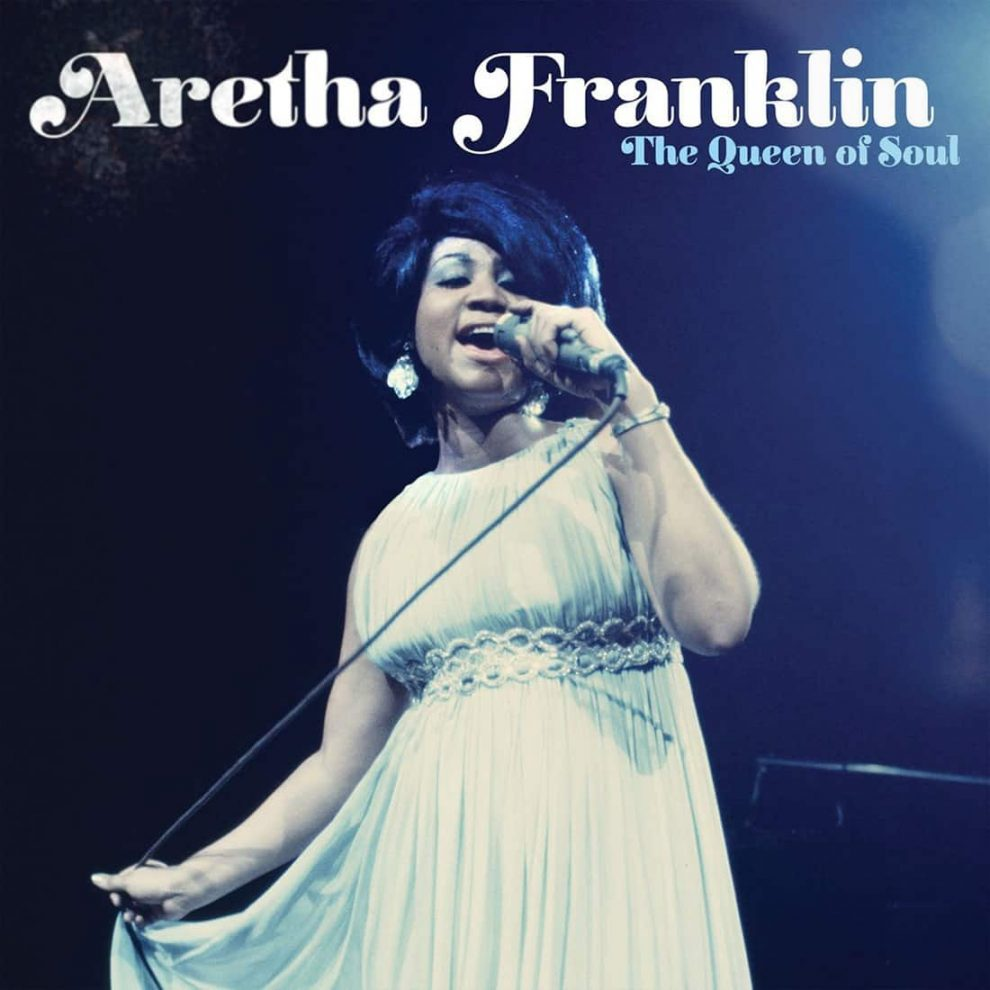 Photos Of Athena Franklin Who was Popularly Know As Queen of Soul