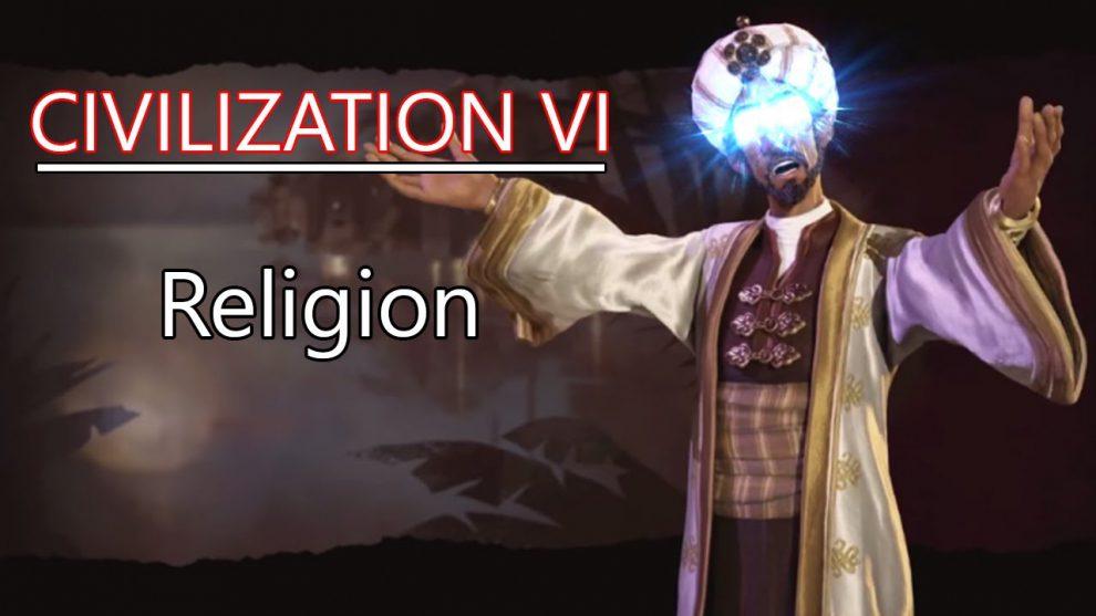 Civ Vi Best Religious Beliefs You Should Have Know It