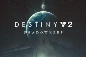 Destiny 2 Shadowkeep Tips and Tricks
