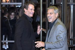 Rende Gerber & George Clooney: Parents to The Hottest Tequila In Hollywood