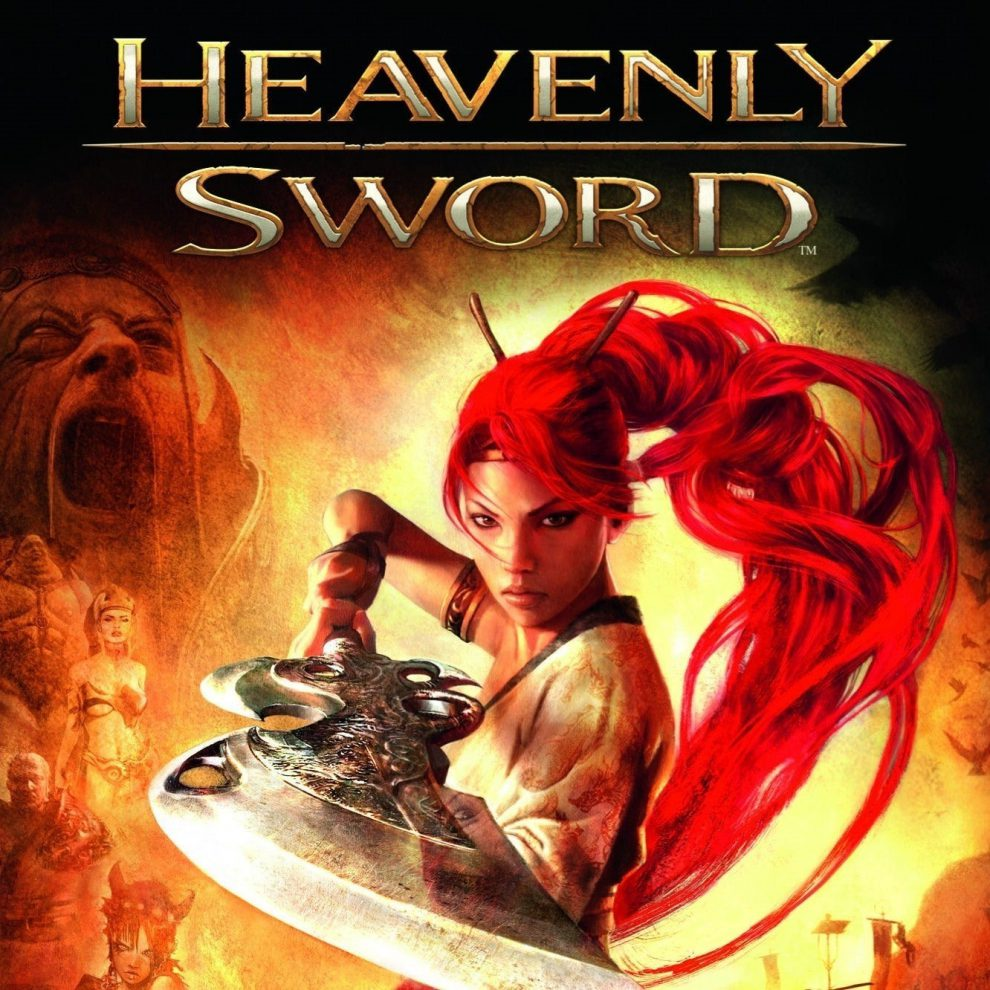Iconic Video Game Swords You Never Knew