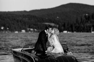 Julianne Hough's dreamy and extravagant Idaho Wedding