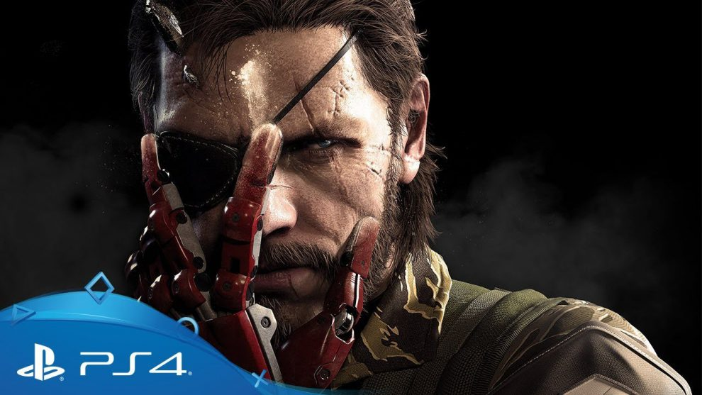 How Long Does Metal Gear Solid 5 Take To Beat Everything You Need To Know