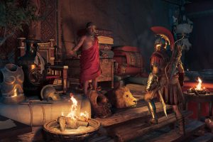 How Long Does It Take To Beat Assassin's Creed Odyssey