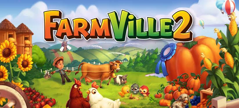 Farmville 2 Country Escape Cheat Codes List