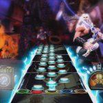 Rock Band Or Guitar Hero