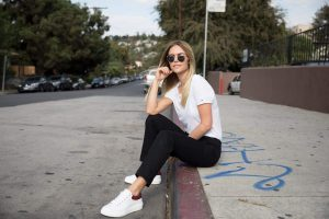 Lauren Scruggs Glass Eye