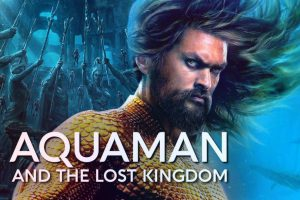 Aquaman to return soon. And this time is he going to be blond?!