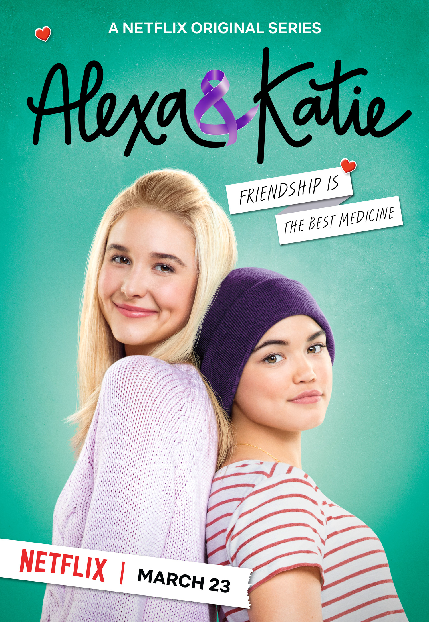 Alexa and Katie: An Insight Into the Lives of the Titular Characters' Actors