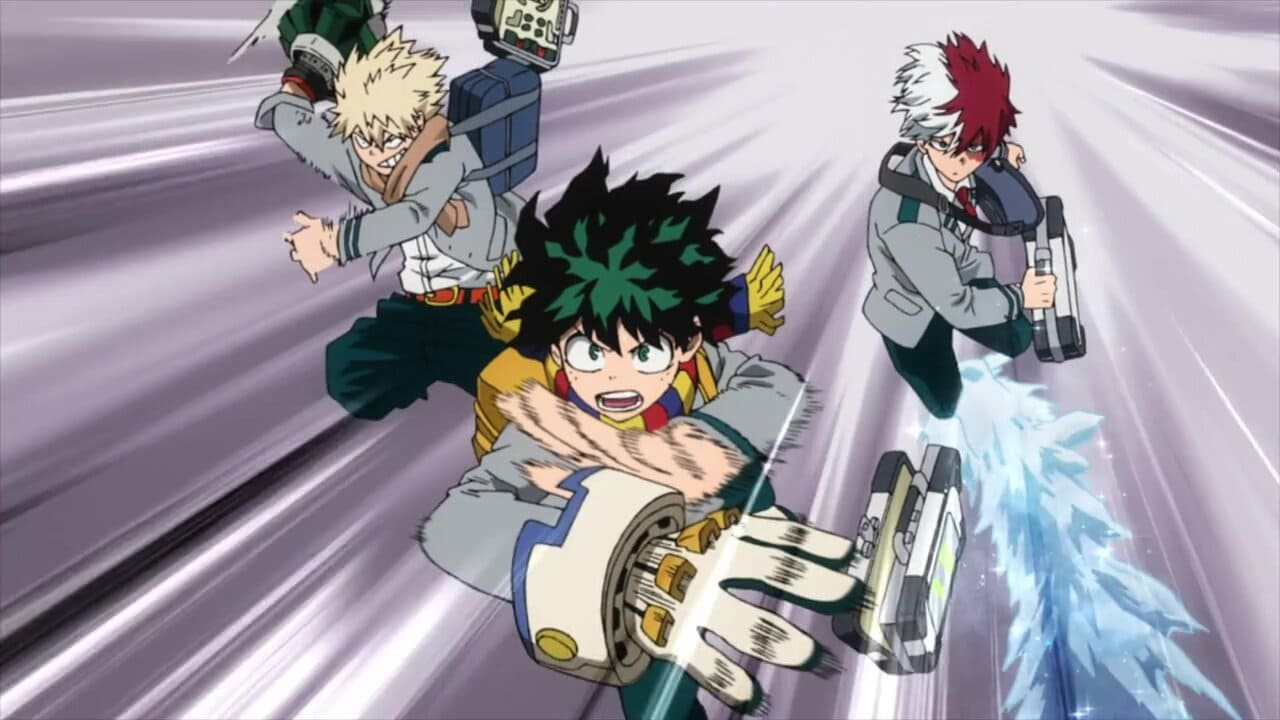 My Hero Academia: Chapter 321; When and where to read it