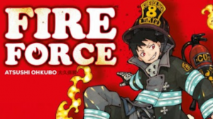 fire force chapter 276