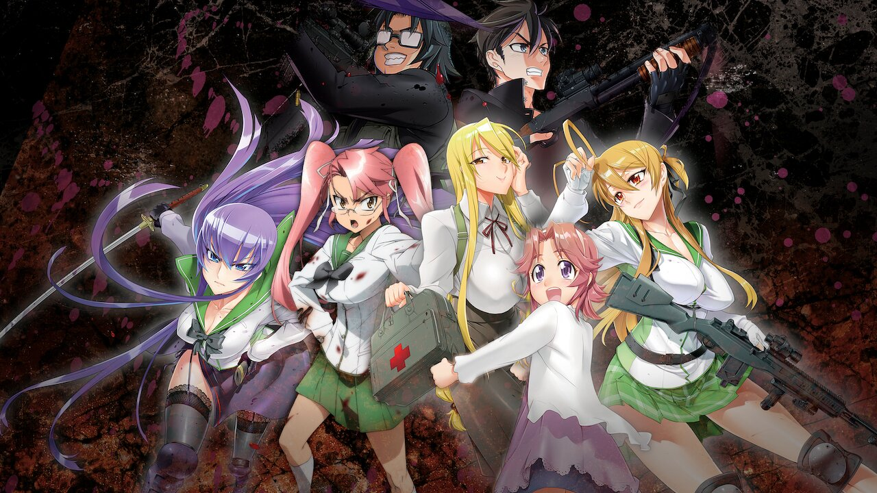 Highschool of the Dead Season 2: Will the Expectations Come to Fruition?