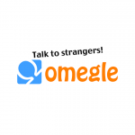 What happens on Omegle