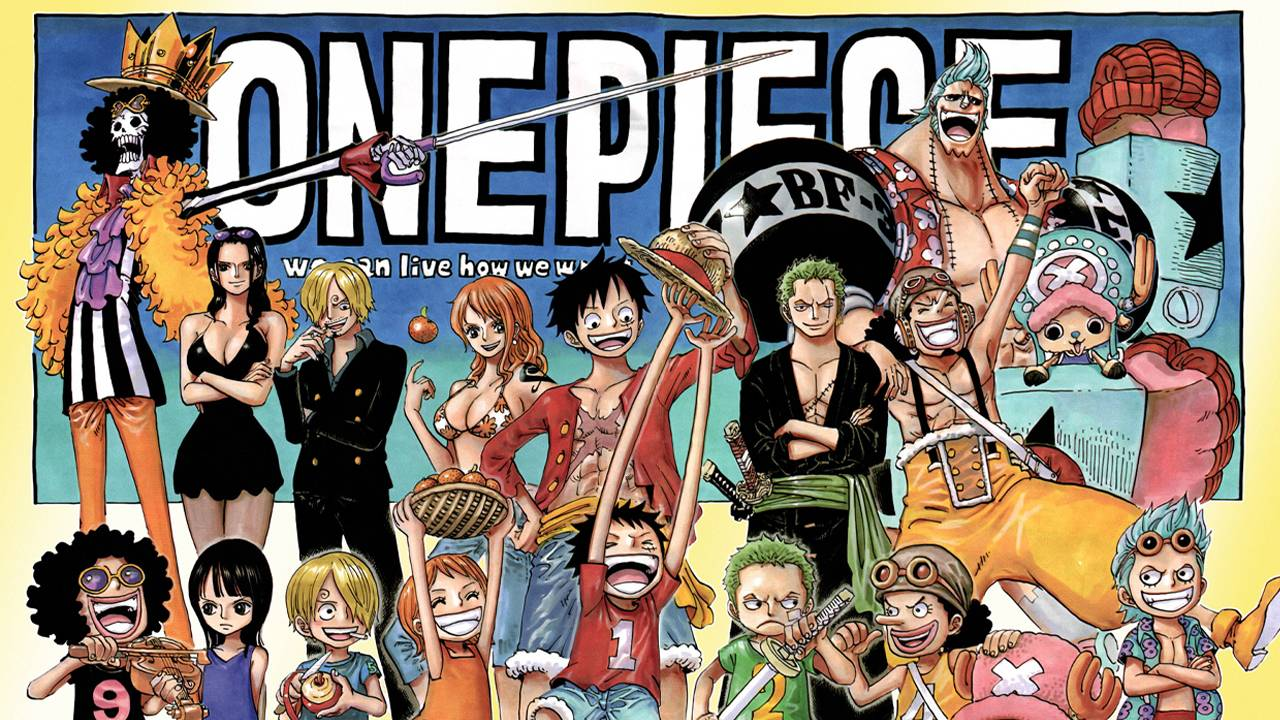 One Piece chapter 1019, where to read it
