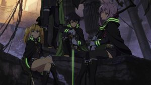 Seraph Of The End Chapter 105 Release Date and Time: Everything You Want To Know