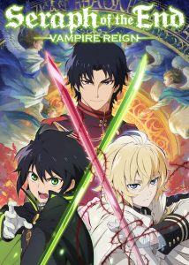 Read Manga Online Seraph of the End Chapter 105 Release Date, Spoiler, Latest Update